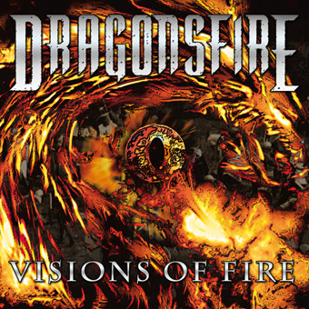 Neue CD VISIONS OF FIRE